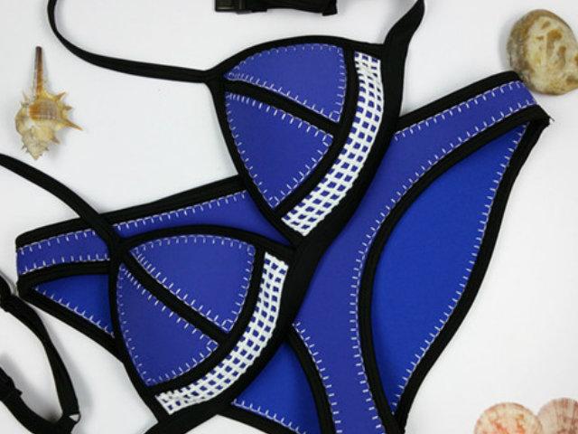 9dbfc28e6b0e Catálogo de Bikinis Triangl Primavera Verano 2019 - Blogmujeres.com
