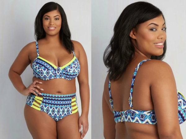 bikinis-tallas-grandes-modcloth-azul-y-amarillo - copia