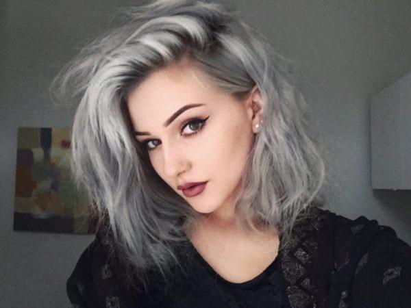 Nuevos cortes de pelo mujer 2019