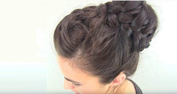 peinados-con-trenzas-francesa-recogido