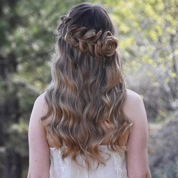 peinados-con-trenzas-lateral-pelo-largo
