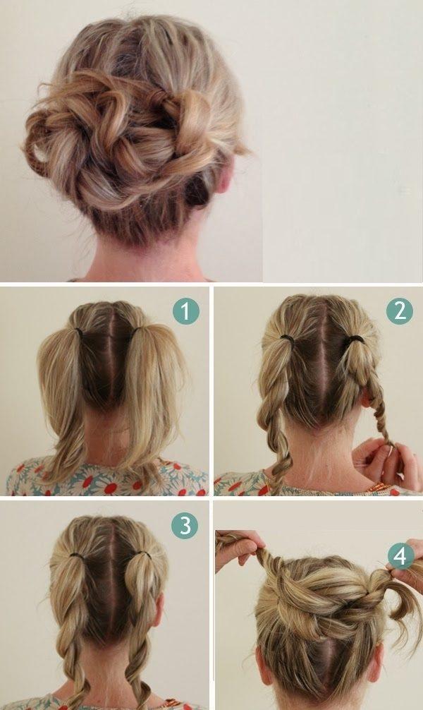 peinados-con-trenzas-moño-paso-paso-trenza