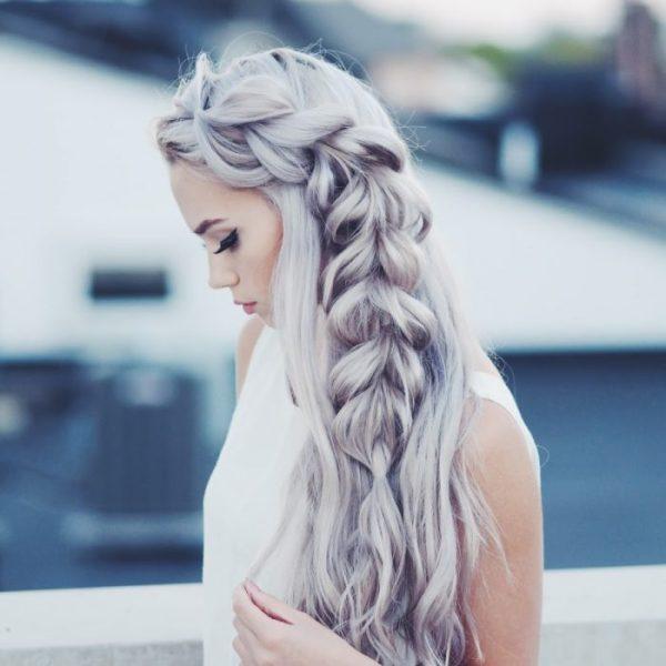peinados-con-trenzas-volumen