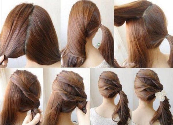 peinados-faciles-paso-a-paso-coleta-lateral-bucle