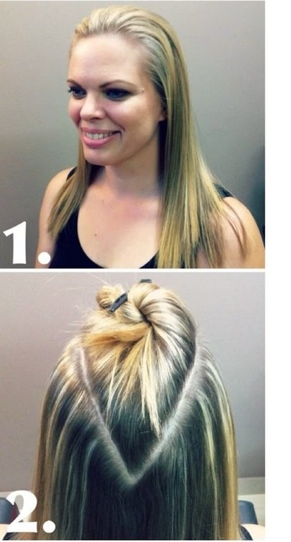 Coletas faciles para pelo corto