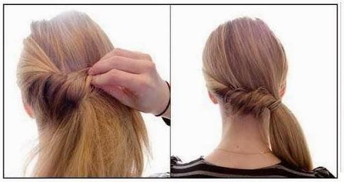 peinados-faciles-pelo-largo-coleta-enrollada-2-3-4