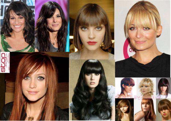 peinados-faciles-pelo-largo-flequillos
