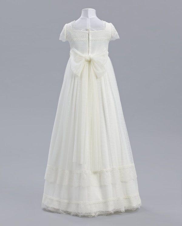 vestidos-de-comunion-el-corte-ingles-carmy deluxe-2-espalda