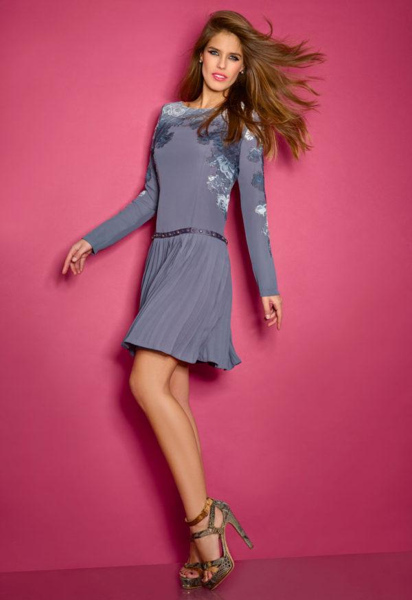 Increíble Corto Vestido De Dama Australia Patrón - Ideas de Vestido ...