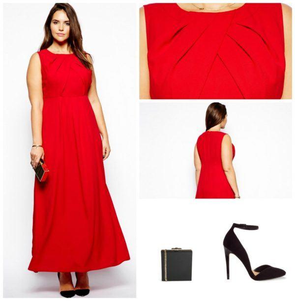 vestidos-de -fiesta-rojos-modaella-largo-tallas-grandes-portada