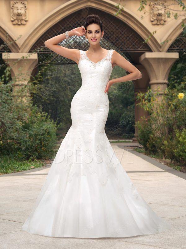 Los mejores vestidos de novia con pedreria
