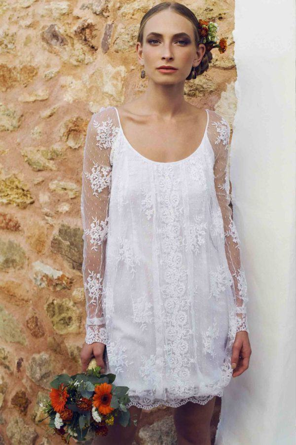 vestidos-de-novia-ibicencos-corto-vestido-globo