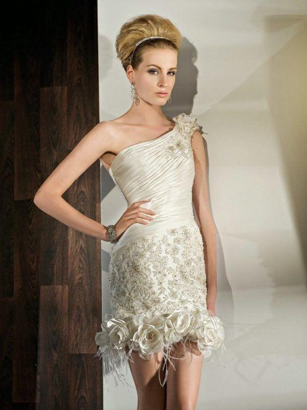vestidos-de-novia-para-boda-civil-corto-bordados
