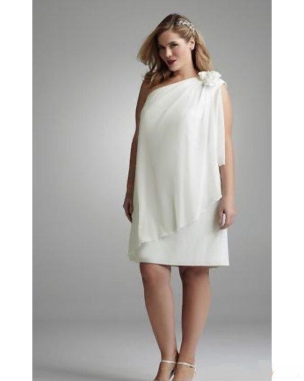 00d3940892 Vestidos de Novia para Gorditas Primavera Verano 2019 - Blogmujeres.com