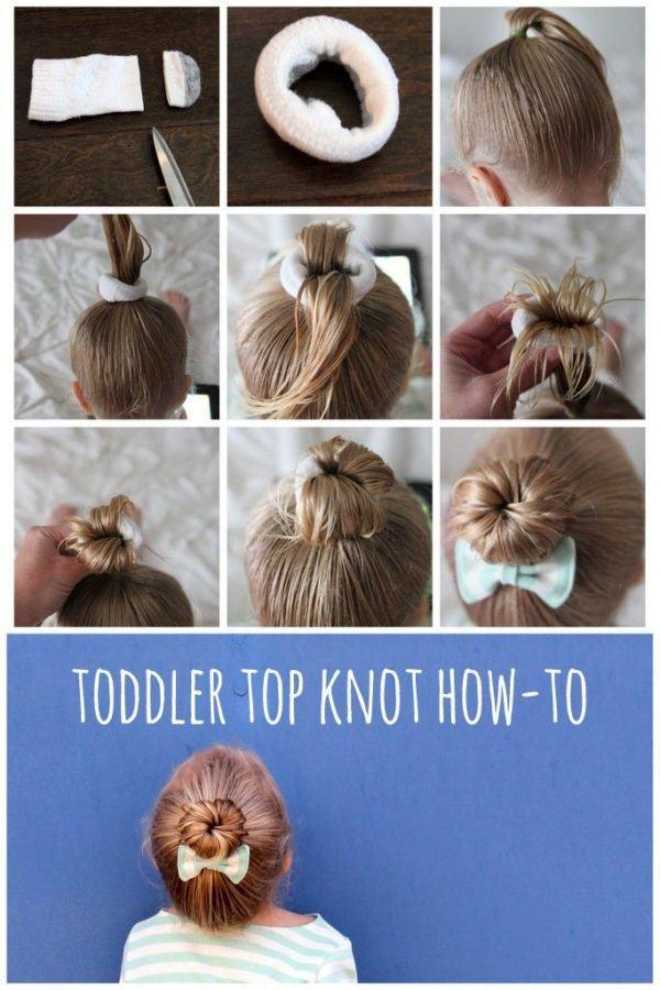 peinados-para-nina-otono-invierno-2017-monos-top-knot
