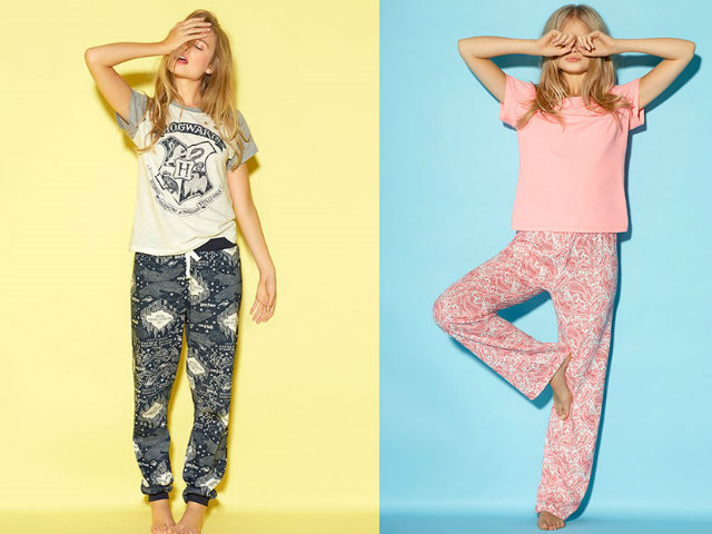 1dc6bb76dc Pijamas Primark