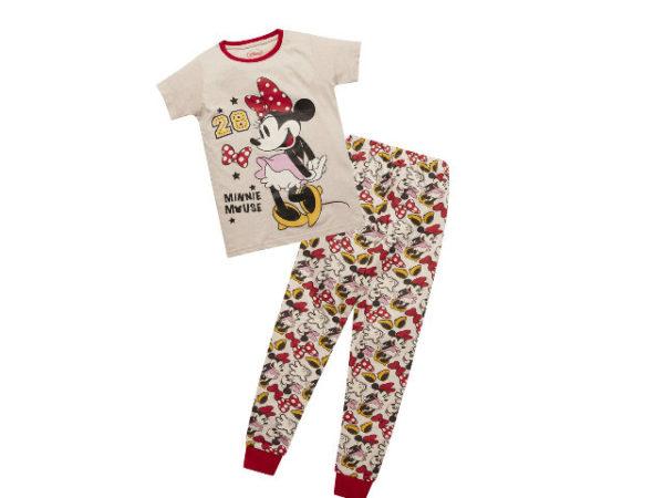 e9d38d7738 pijamas-primark-primavera-verano-2016-minnie-mouse-niña