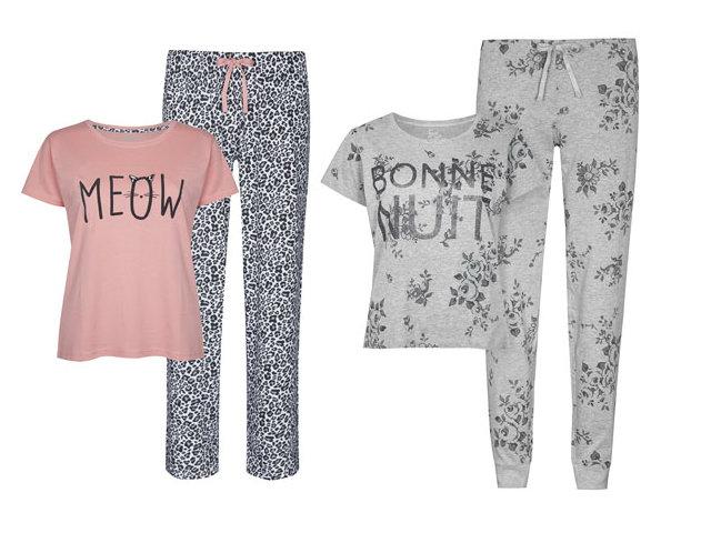 3a538daab Pijamas Primark| Catálogo Mujeres, Niños y Hombres - Blogmujeres.com