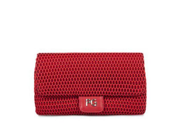purificación-garcía-2016-bolso-de-mano-rojo