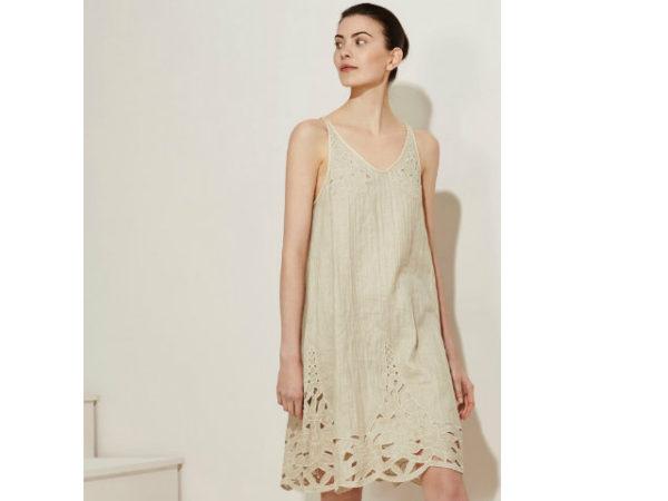 vestido-adolfo-dominguez-2016-corto-guipur