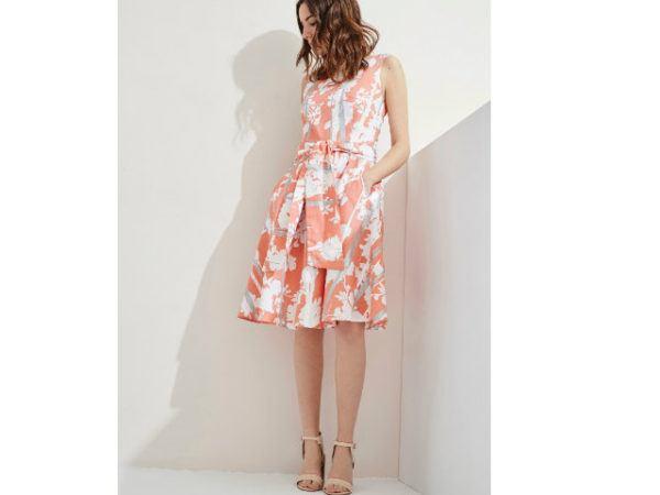 vestido-adolfo-dominguez-2016-corto-lady-coral