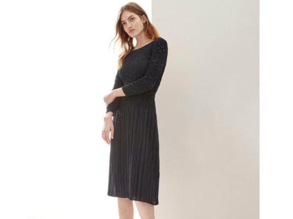 vestido-adolfo-dominguez-2016-corto-negro