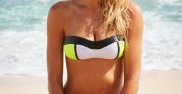 Catálogo de Bikinis Calzedonia-Primavera Verano 2017