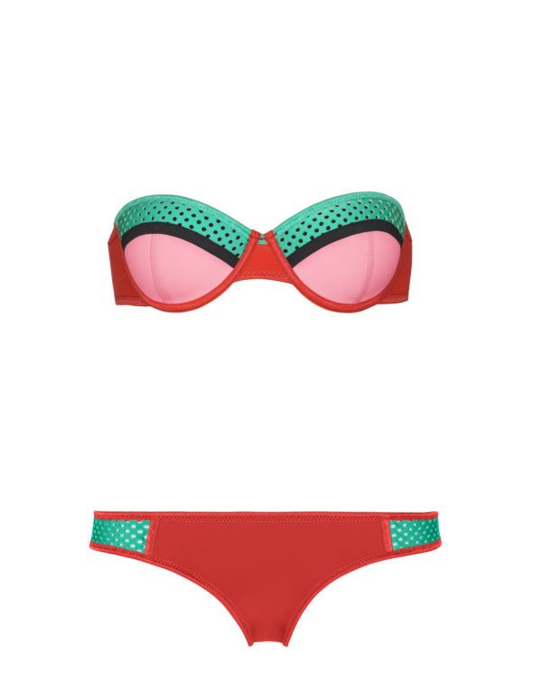 bikinis-triangl-para-este-verano-2016-retro-rojo