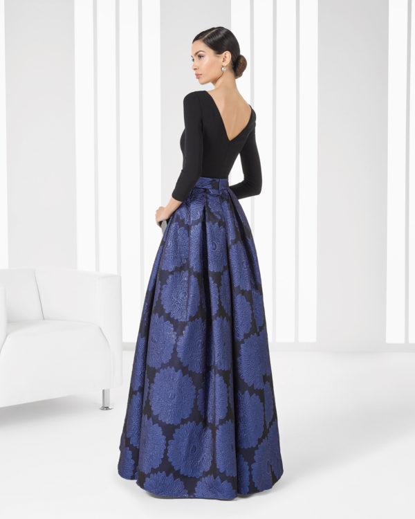 Catalogo de telas vestidos de fiesta