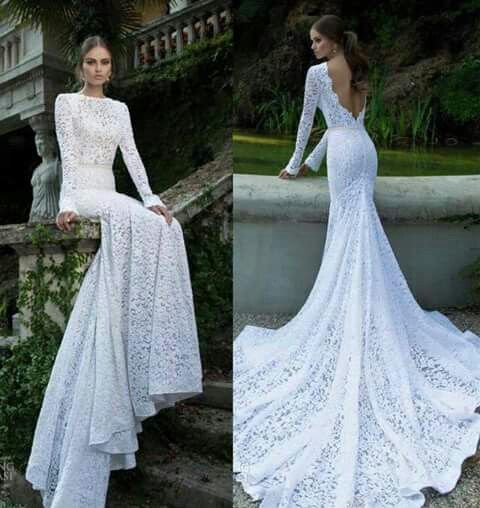 vestidos-de-novia-corte-sirena-otono-invierno-2017-larga-y-caida