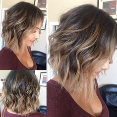 cortes-de-pelo-long-bob-ondas-color-degradado