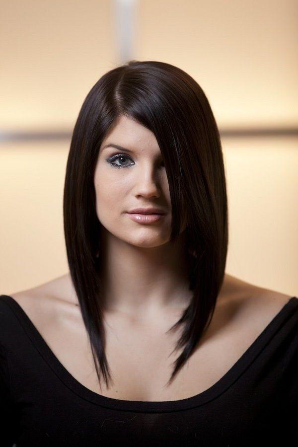 cortes-de-pelo-long-bob-sin-capas-oscuro