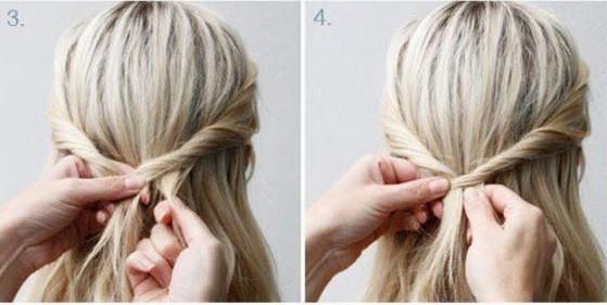 peinados-faciles-pelo-largo-diadema-retorcido-3-4