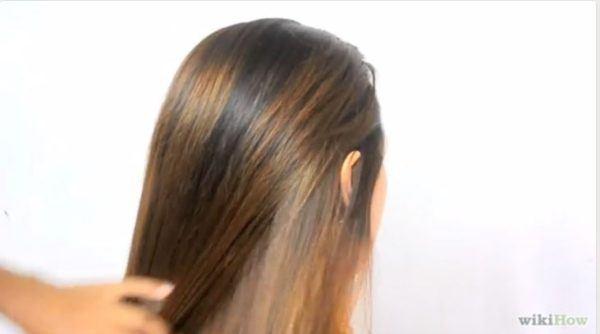 Peinados Faciles Para Pelo Largo Primavera Verano 2019 Blogmujeres Com