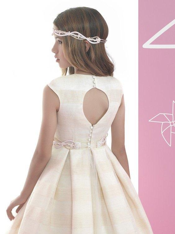 Vestidos con espaldas bonitas