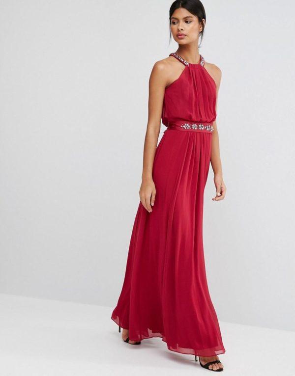 vestidos-de-fiesta-rojos-otono-invierno-2017-al-cuello