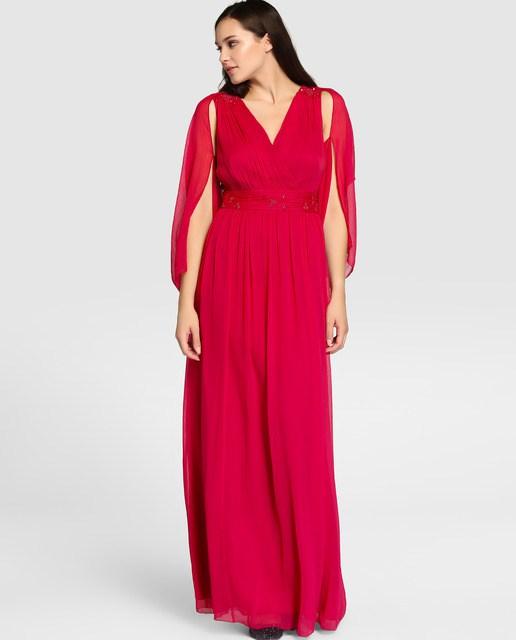 vestidos-de-fiesta-rojos-otono-invierno-2017-capa