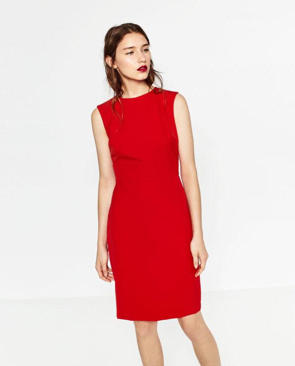 vestidos-de-fiesta-rojos-otono-invierno-2017-clasico