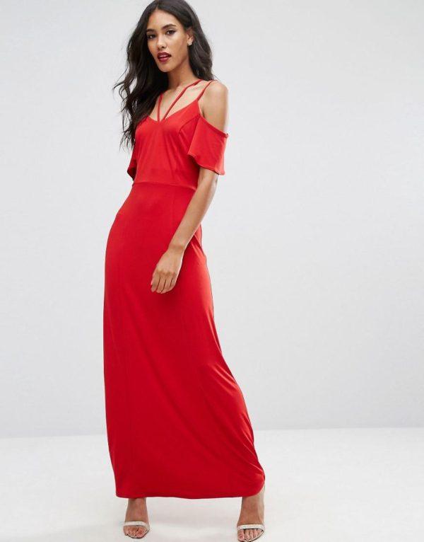 vestidos-de-fiesta-rojos-otono-invierno-2017-hombros-caidos