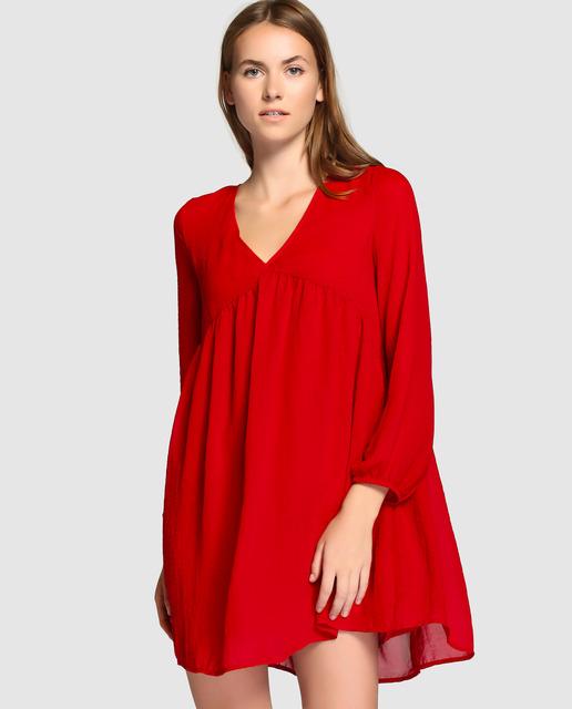 vestidos-de-fiesta-rojos-otono-invierno-2017-vuelo