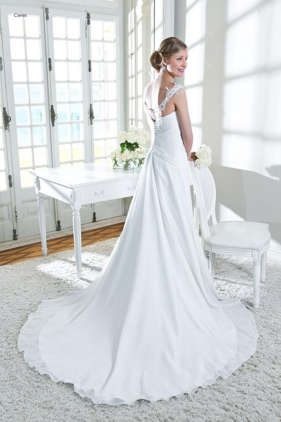 Vestidos de novias precios tenerife