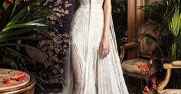 Vestidos de novia ibicencos Verano 2018