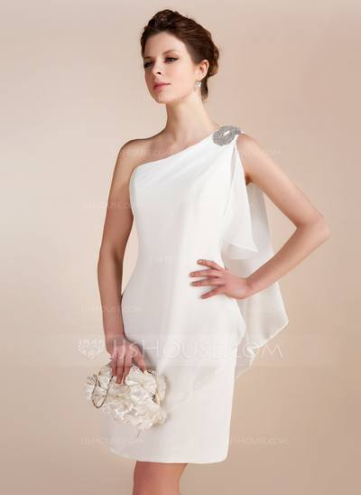 vestidos-de-novia-para-boda-civil-asimetrico