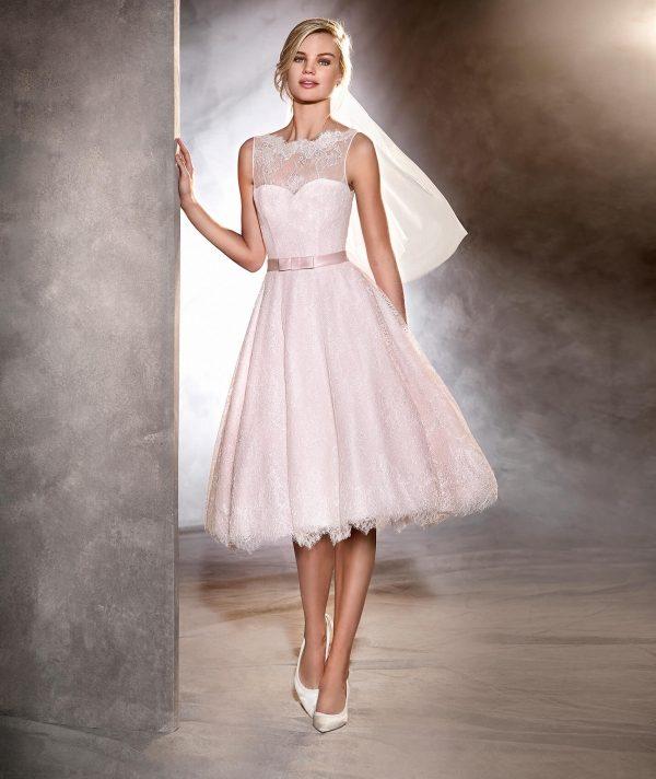 vestidos-de-novia-para-boda-civil-otono-invierno-2017-rosa