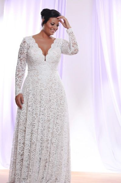 wedding-dresses-for-gorditas-autumn-winter-2017-embroidery