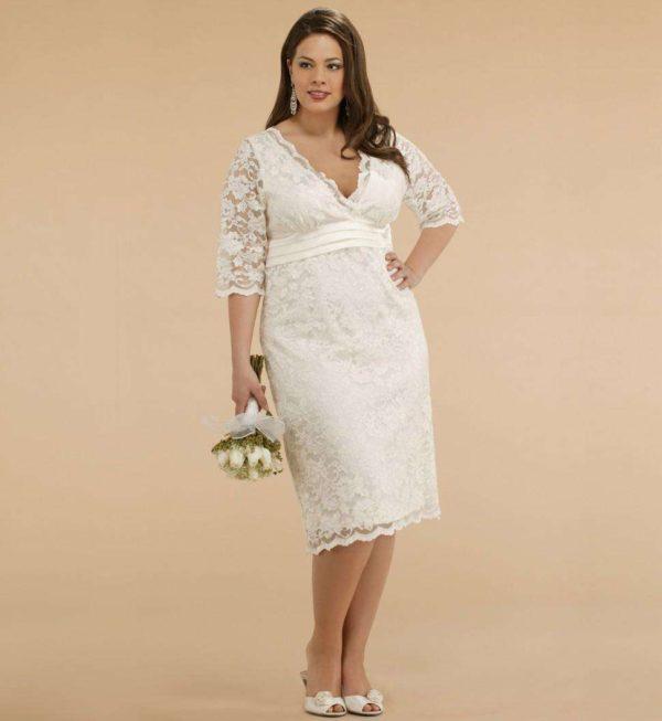 vestidos novia cortos para gorditas – vestidos madrina