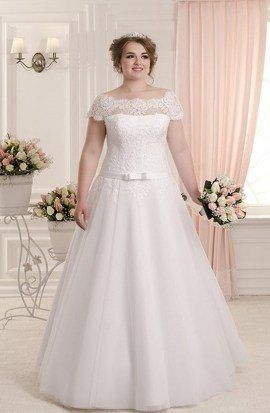vestidos-de-novia-para-gorditas-otono-invierno-2017-princesa