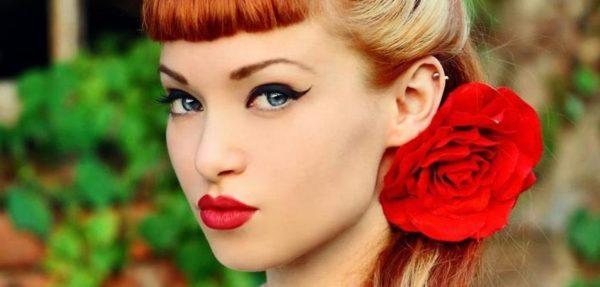 maquillaje-pin-up-cara