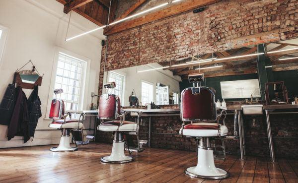 Mejores peluquerias barberias madrid