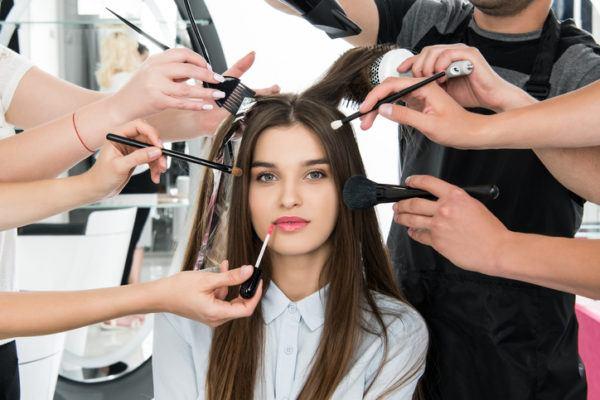 Mejores peluquerias madrid 2018
